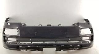 Бампер Land Rover Range Rover Vogue l405 2012> передний за 56 000 тг. в Нур-Султан (Астана)