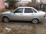 ВАЗ (Lada) Priora 2170 (седан) 2011 года за 1 950 000 тг. в Семей – фото 4