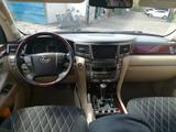Lexus LX 570 2010 года за 16 000 000 тг. в Усть-Каменогорск – фото 3