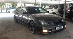 Toyota Aristo 1998 года за 6 000 000 тг. в Алматы – фото 3