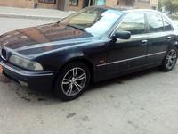BMW 523 1996 года за 3 500 000 тг. в Алматы