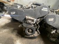 Двигатель Toyota Sienna 3, 0л (тойота сиена 3, 0л) за 59 123 тг. в Алматы