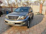 Lexus GX 470 2004 года за 7 800 000 тг. в Алматы