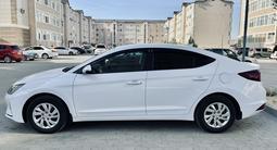 Hyundai Elantra 2019 года за 9 000 000 тг. в Актау