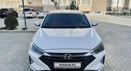 Hyundai Elantra 2019 года за 9 000 000 тг. в Актау – фото 2