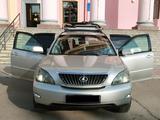 Lexus RX 350 2006 года за 8 300 000 тг. в Усть-Каменогорск