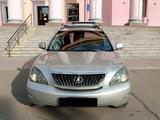 Lexus RX 350 2006 года за 8 300 000 тг. в Усть-Каменогорск – фото 2