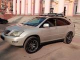 Lexus RX 350 2006 года за 8 300 000 тг. в Усть-Каменогорск – фото 5