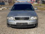 Audi A6 1998 года за 2 300 000 тг. в Петропавловск – фото 4