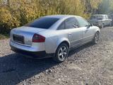 Audi A6 1998 года за 2 300 000 тг. в Петропавловск – фото 5
