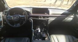 Lexus LX 570 2018 года за 43 500 000 тг. в Нур-Султан (Астана)