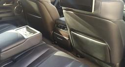 Lexus LX 570 2018 года за 43 500 000 тг. в Нур-Султан (Астана) – фото 4