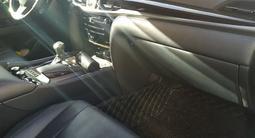 Lexus LX 570 2018 года за 43 500 000 тг. в Нур-Султан (Астана) – фото 5