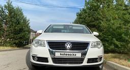 Volkswagen Passat 2007 года за 3 960 000 тг. в Костанай