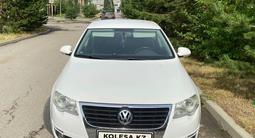 Volkswagen Passat 2007 года за 3 960 000 тг. в Костанай – фото 5