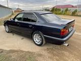 BMW 525 1995 года за 2 600 000 тг. в Жезказган – фото 4