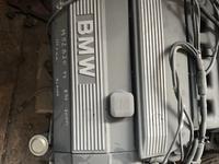 Двигатель m52b20 привозной с японии за 250 000 тг. в Алматы