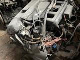 Двигатель m52b20 привозной с японии за 250 000 тг. в Алматы – фото 2