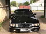 BMW 730 1992 года за 1 900 000 тг. в Тараз – фото 2