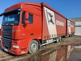 DAF  XF105 2008 года за 15 000 000 тг. в Актобе – фото 3