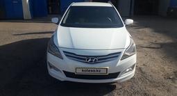 Hyundai Solaris 2015 года за 4 250 000 тг. в Нур-Султан (Астана)