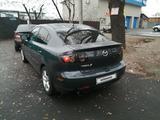 Mazda 3 2008 года за 3 050 000 тг. в Алматы – фото 4