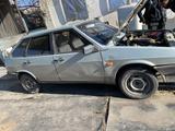 ВАЗ (Lada) 2109 (хэтчбек) 2002 года за 350 000 тг. в Караганда – фото 3