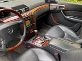 Mercedes-Benz S 500 2003 года за 3 300 000 тг. в Алматы – фото 5