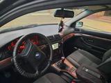 BMW 528 1997 года за 1 520 000 тг. в Караганда – фото 2