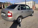 ВАЗ (Lada) Kalina 1118 (седан) 2007 года за 850 000 тг. в Костанай – фото 4