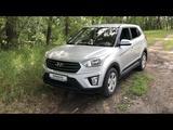 Hyundai Creta 2017 года за 7 800 000 тг. в Усть-Каменогорск – фото 3