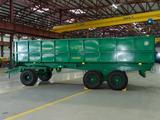 ТОО КАИК  Прицеп самосвальный тракторный ПСТБ-17 2020 года за 7 400 000 тг. в Кокшетау – фото 2