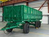 ТОО КАИК  Прицеп самосвальный тракторный ПСТБ-17 2020 года за 7 400 000 тг. в Кокшетау – фото 3