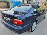 BMW 535 2002 года за 5 300 000 тг. в Шымкент – фото 3