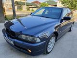 BMW 535 2002 года за 5 300 000 тг. в Шымкент – фото 5