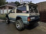 Nissan Safari 1996 года за 3 100 000 тг. в Алматы – фото 2