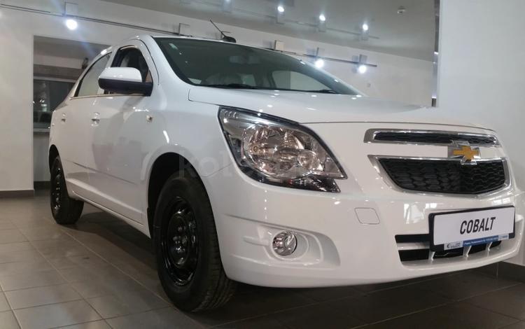 Chevrolet Cobalt 2020 года за 4 590 000 тг. в Семей