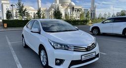Toyota Corolla 2015 года за 7 500 000 тг. в Нур-Султан (Астана)