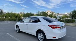 Toyota Corolla 2015 года за 7 500 000 тг. в Нур-Султан (Астана) – фото 5