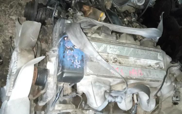 Контрактные двигатели из Японий на Mazda MPV 3l JE за 250 000 тг. в Алматы