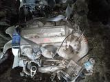 Контрактные двигатели из Японий на Mazda MPV 3l JE за 250 000 тг. в Алматы – фото 2