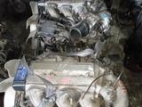 Контрактные двигатели из Японий на Mazda MPV 3l JE за 250 000 тг. в Алматы – фото 3