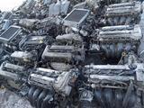Контрактные двигатели из Японий на Mazda MPV 3l JE за 250 000 тг. в Алматы – фото 5