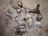 Кронштейны держатели двигателя, коробки, Компрессора кондиционера, гура за 5 000 тг. в Алматы