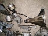 Кронштейны держатели двигателя, коробки, Компрессора кондиционера, гура за 5 000 тг. в Алматы – фото 3