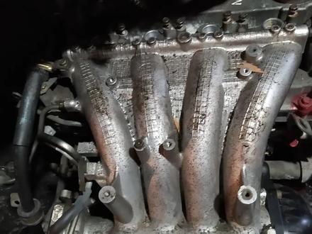 Двигатель mitsubishi RVR grandis за 200 000 тг. в Алматы – фото 2