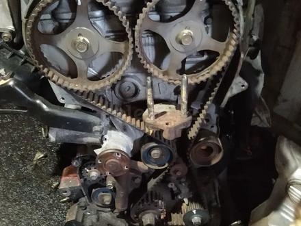 Двигатель mitsubishi RVR grandis за 200 000 тг. в Алматы – фото 3