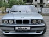 BMW 528 1993 года за 2 100 000 тг. в Алматы – фото 4
