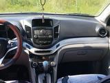 Chevrolet Orlando 2013 года за 5 000 000 тг. в Усть-Каменогорск