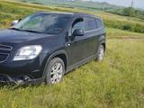 Chevrolet Orlando 2013 года за 5 000 000 тг. в Усть-Каменогорск – фото 3